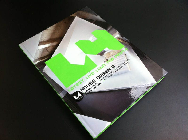 Bow Quarter published in L4 House Design