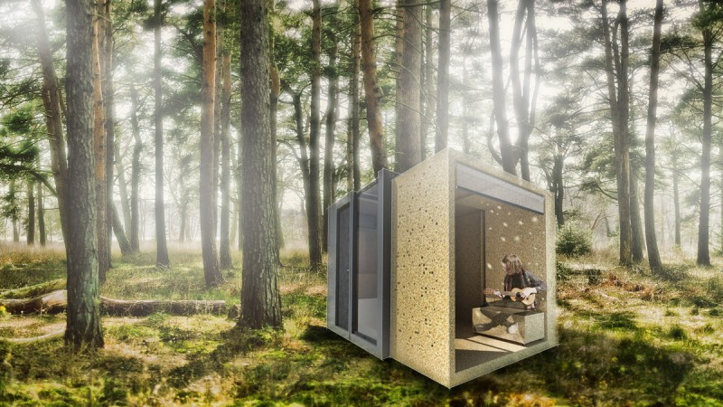RIBAJ's Cabanon Competition