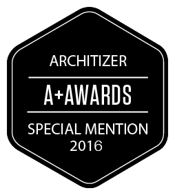 ARCHITIZER A+AWARDS