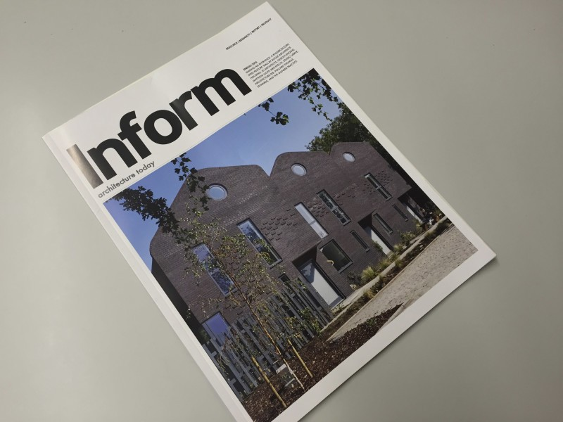 INFORM architecture today