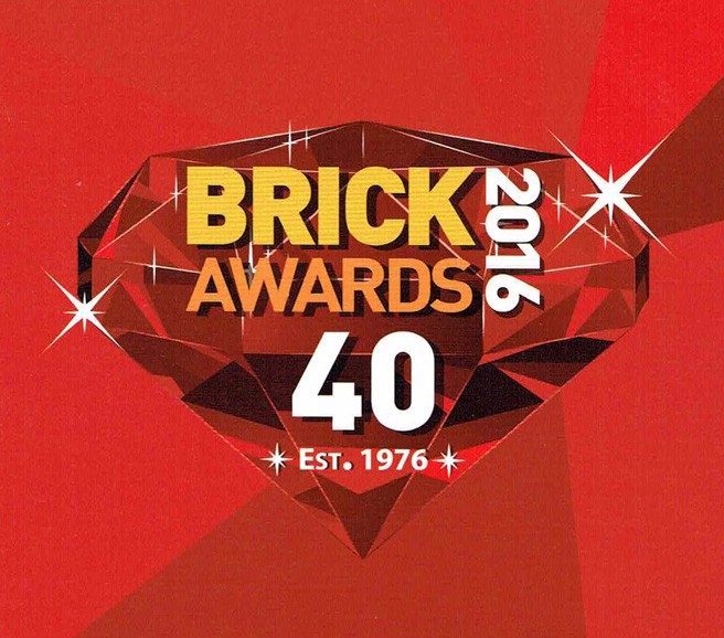 Brick Awards 2016