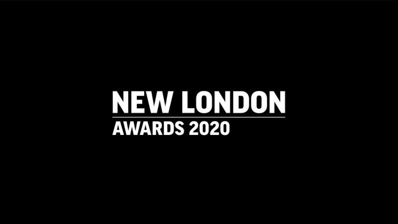 New London Awards 2020 Shortlisted